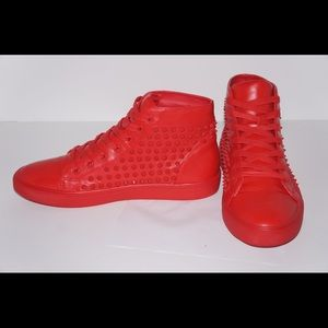 Steve Madden Spike Sneakers